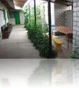 Гостиница Pontus euxіnos 1